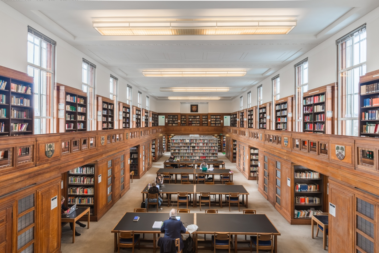 Bibliotheek Marketing Technieken