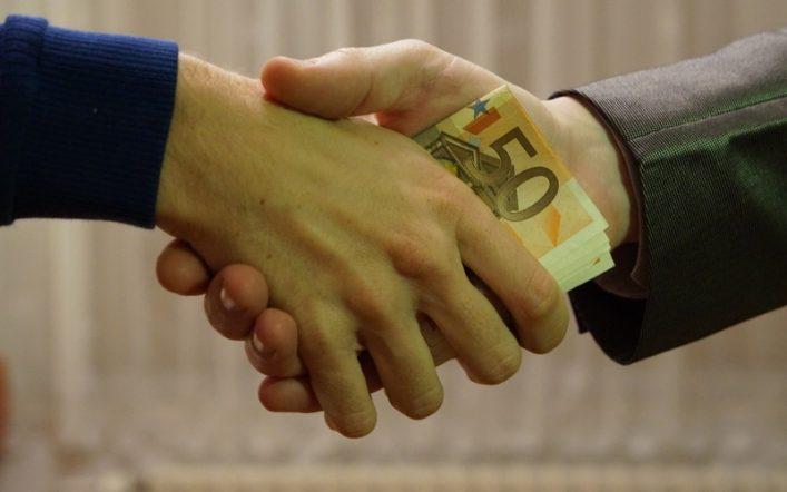 Gedekte of ongedekte persoonlijke lening